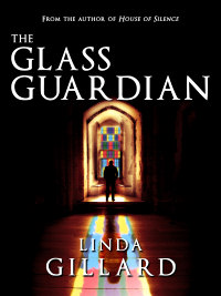 Cover of The Glass Guardian
